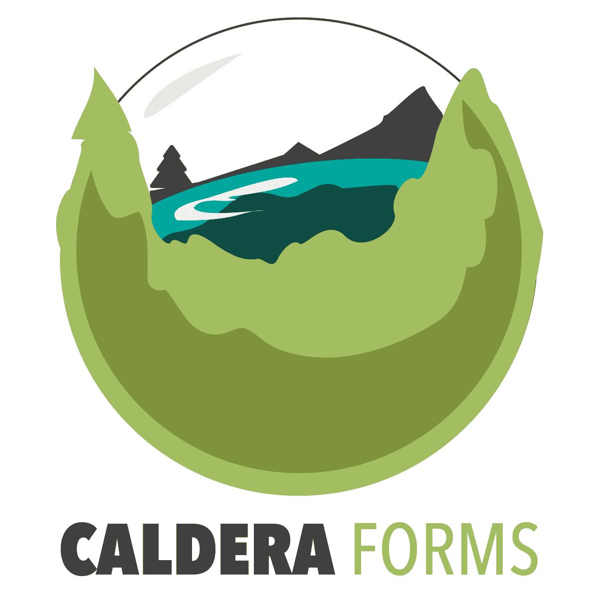WordPress Contact Forms - Caldera Forms
